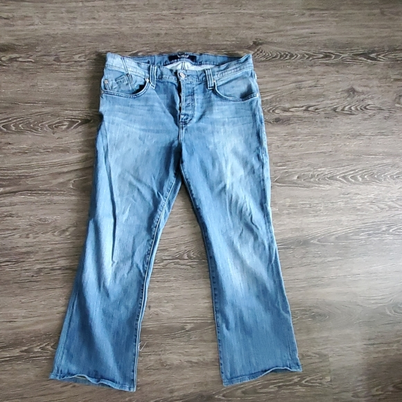 Rock & Rebublic Mens Jean's